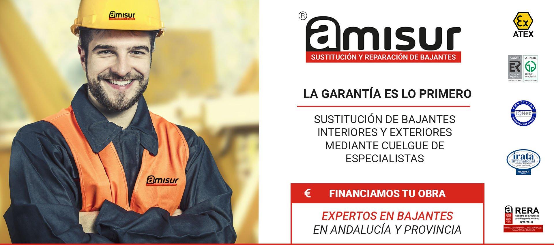 SUSTITUCION-BAJANTES-COMUNIDAD-GRANADA